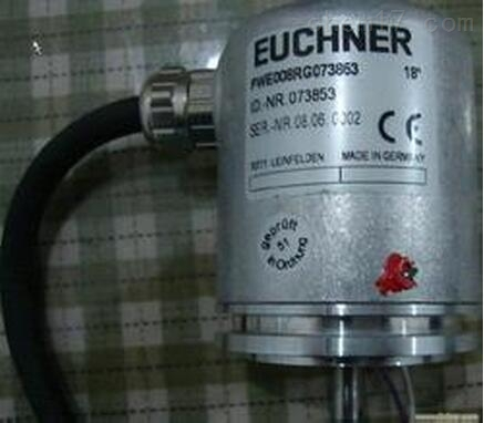 安士能/Euchner编码器正品特价