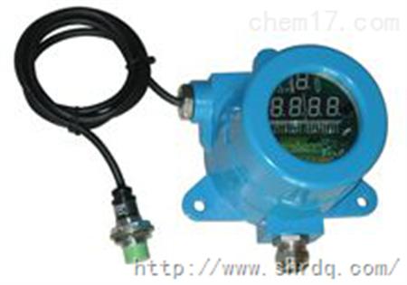 霍尔探头检测器,转速变送器zsbs-hf(速度传感器)