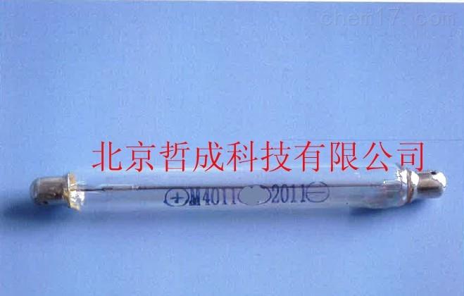 计数管/M4011型盖革计数管特价供应该管系氧化锡阴极,同轴圆柱型薄壁结构(管壁密度50±10cg/cm2)脉冲应用型卤素管,在周围介质温度从-40°C~55°C的范围内,供探测20mR/h~120mR/h的γ射线及100~1800脱变数/分·厘米2的软β射线用。计数管/M4011型盖革计数管特价供应 1.