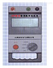 ZP上海常用数字兆欧表厂家