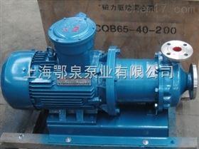 CQB80-65-160不锈钢磁力泵