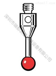 销售英国雷尼绍M2红宝石测头不锈钢测杆测针A-5000-7803