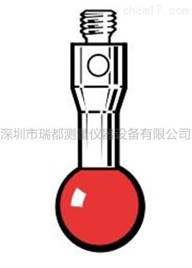 原装代理雷尼绍M2红宝石球不锈钢测杆测针测头A-5000-4155
