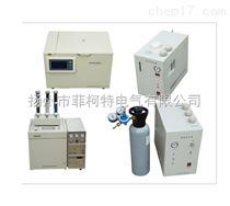 YSP-H电力变压器油色谱分析仪