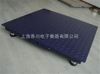 DCS-A2吨1.2米供应防爆电子地磅称汕头供应