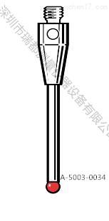 正品供应RENISHAW雷尼绍M2红宝石球直测针A-5003-0034