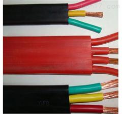 软橡套扁平电缆软橡套扁平电缆上海
