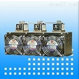 电抗器双反星形可控整流电路,电阻或电感性负载的直流调压装置(如电镀