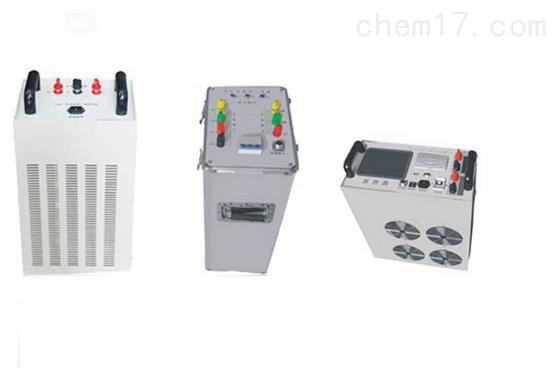 恒流放电蓄电池组负载测量仪
