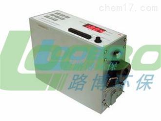 LB-CCD1000F供应青岛路博LB-CCD1000FB便携式防爆微电脑粉尘仪