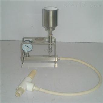 XC-1型 細菌過濾器