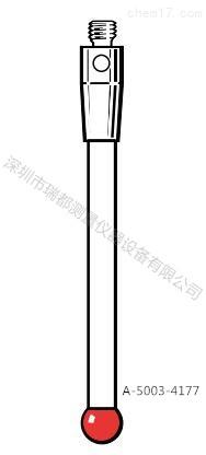 英国原装雷尼绍M2红宝石球陶瓷测杆直测针A-5003-4177
