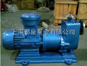 ZCQ65-50-160不锈钢防爆磁力泵