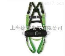 三挂点全身安全带  配有工作定位腰带