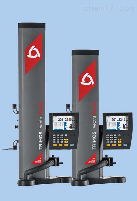 瑞士TRIMOS VT300MO数显测高仪
