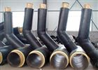 蒸汽管道地埋钢套钢管成功案例