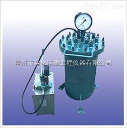水壓試驗罐