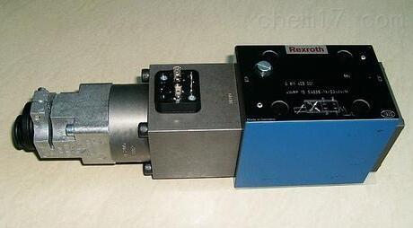 Rexroth力士乐气动阀/德国Rexroth电磁阀