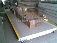 SCS柯力80吨电子汽车地磅,数字式电子磅秤厂家