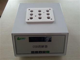 LB-901B路博自主研发生产LB-901B型COD快速消解仪