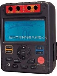 DMG2672F数字兆欧表