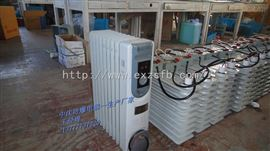 BDN58-2000/11防爆电热油汀防爆取暖器防爆油式回热器BDN58-2000/11