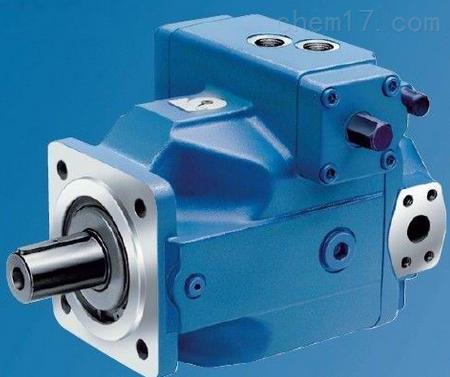德国Rexroth力士乐齿轮泵应用说明