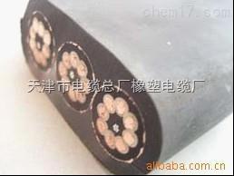 小猫牌电缆YZB450/750V3*25橡套扁平电缆价格用途
