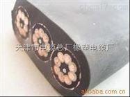 YBF小猫橡套电缆YBF-3*16行车扁平电缆价格查询