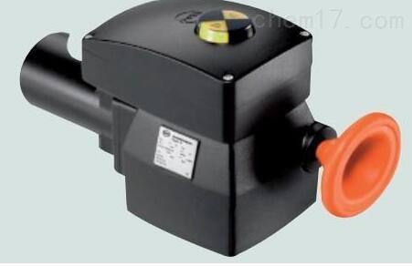 EBRO依博罗进口正品/德国EBRO执行器