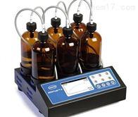BODTrakII美国HACH哈希BODTrakII 生化需氧量分析仪 BOD测定仪29524-00