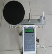BXB112黑球溫度計