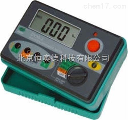 had-dy30-2 高压绝缘电阻表/兆欧表/数字兆欧表