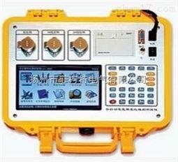 FBCY-3000三相智能变压器变比组别测试仪