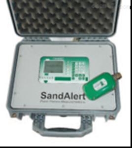 SA砂哨型油气井出砂监测仪