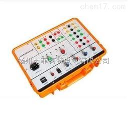 FGM-6双跳圈高压断路器模拟装置