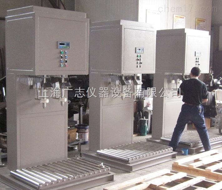 200升包装机 50加仑油桶灌装机 自动灌装机