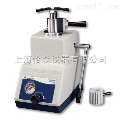 SimpliMet2手动热压镶嵌机