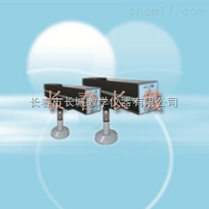 氦氖激光器及调节架