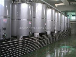 上海二手不锈钢发酵罐