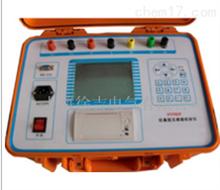 SL9004上海互感器二次回路压降负荷测试仪厂家