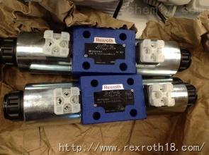 Rexroth力士乐溢流阀DB系列进口现货供应