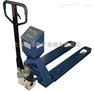 DCS-XC-EX山西3吨防爆叉车秤电子叉车秤不锈钢叉车秤