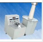 SL8031上海油浸式试验变压器厂家