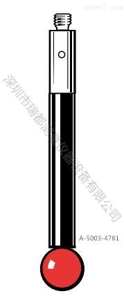 英国原装雷尼绍RENISHAW红宝石球三座标测针A-5003-4781