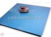 DCS-A上海2吨耀华电子地磅报价不锈钢单层地磅厂家