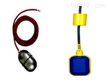 电缆浮球液位开关是利用浮球内藏接点来