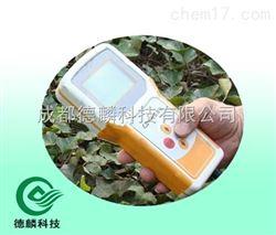 TZS-EC-I土壤盐分速测仪