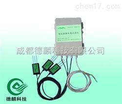 YM-01智能多点土壤温湿度记录仪