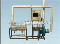 TKDQ-556-II数据采集多功能气体吸收塔实验装置